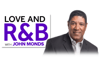 john monds love & rnb