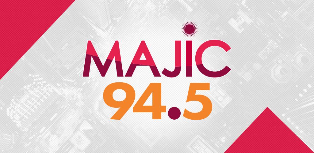 Majic 94.5 Lead