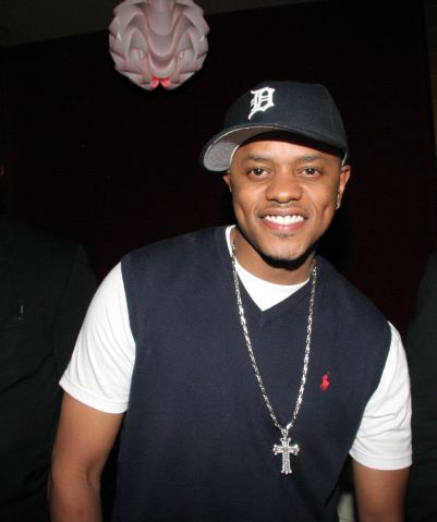Alma Grill Grand Opening Afterparty Hosted by Donell Jones