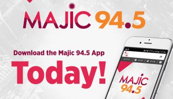 MAJIC 94.5 Clip Streaming App