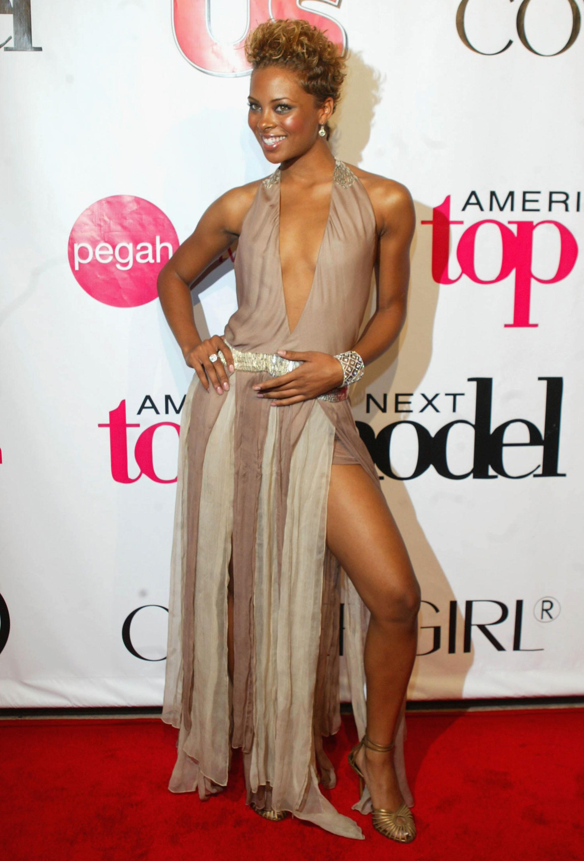 Americas Next Top Model Finale Party - Arrivals