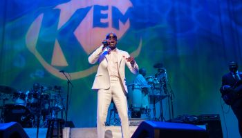 2015 June 19 Charlie Wilson, Joe & Kem In Concert