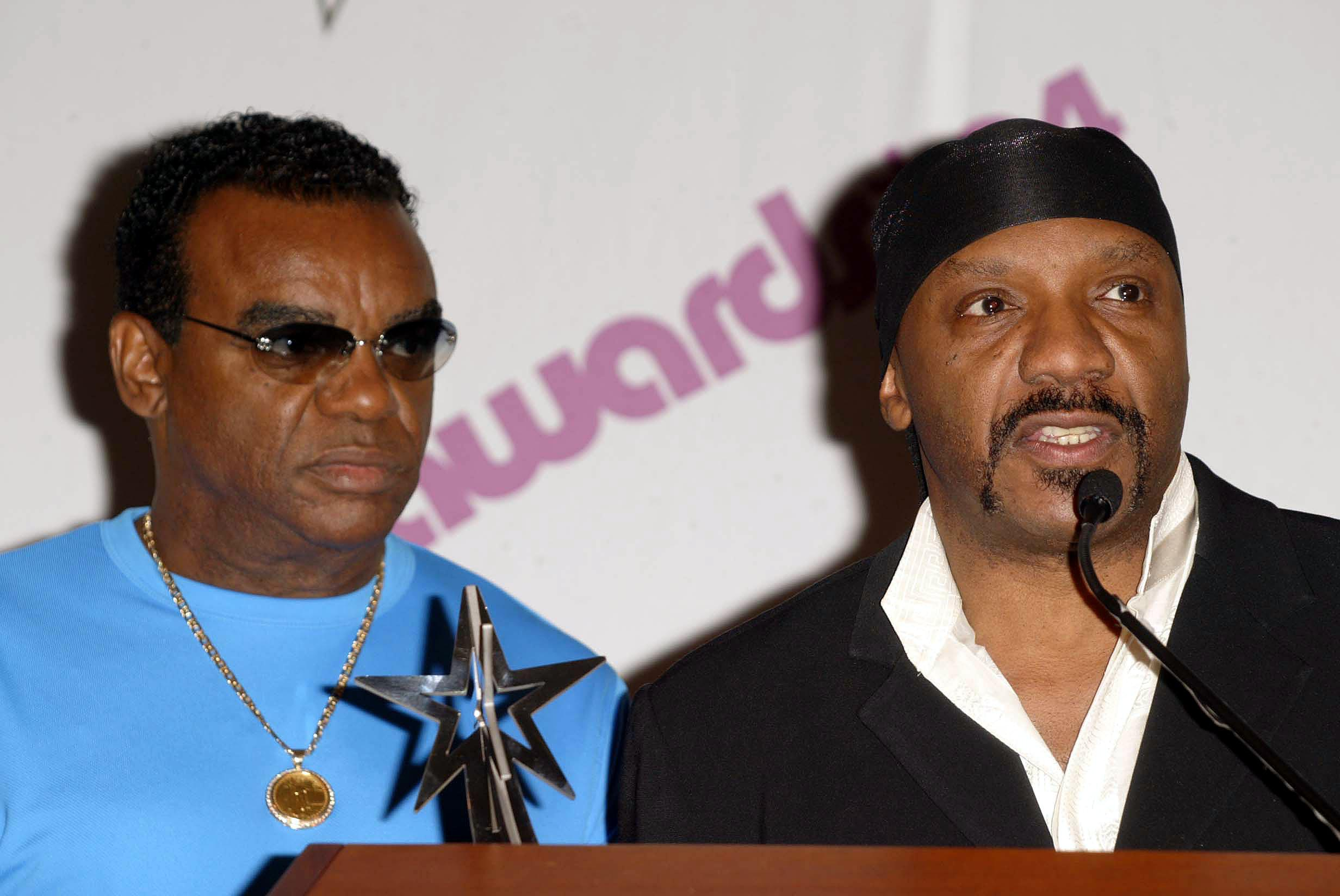2004 BET Awards Nominations in Hollywood