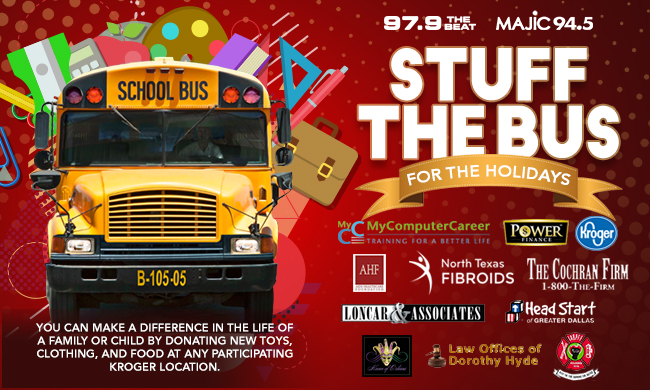 Stuff The Bus 2017