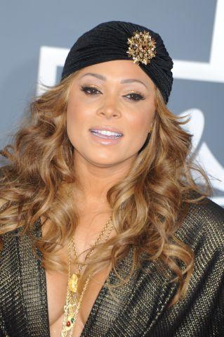 USA - 55th Grammy Awards �� Arrivals