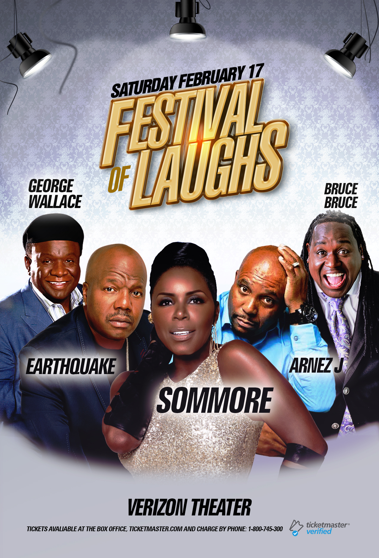 Festival of Laughs 2018