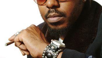 Sleepy Brown - Musiker, Hip-Hop USA