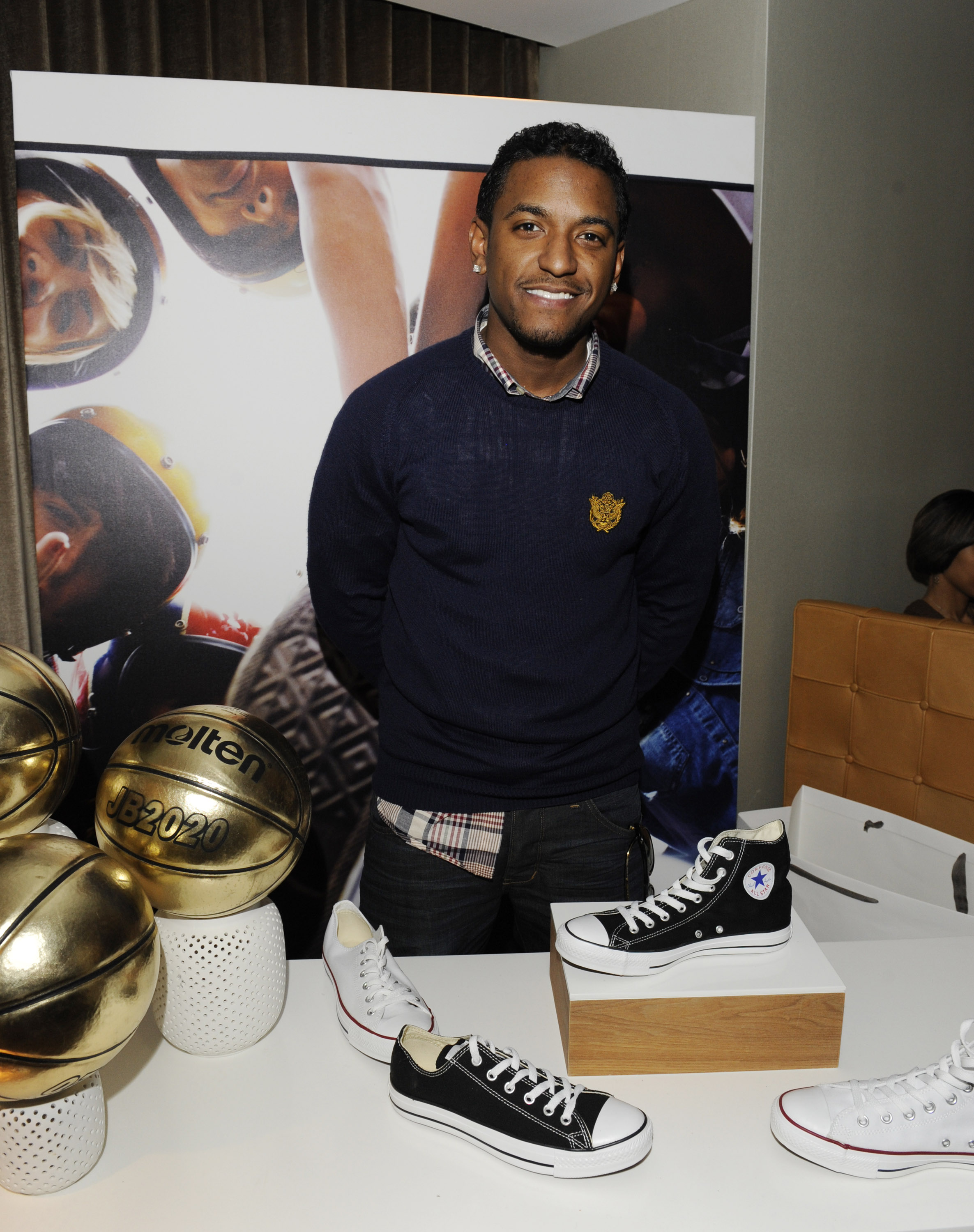 Converse Gifting Suite All Star Weekend - Day 2