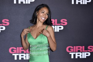 Girls Trip Paris Premiere At Cinema UGC Cine Cite Bercy