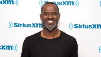 Celebrities Visit SiriusXM - September 12, 2017