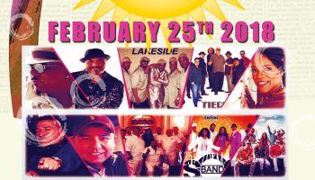 Latin Sol Fest