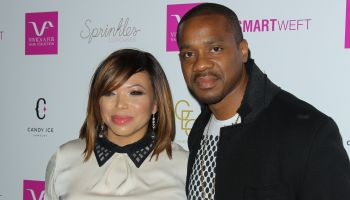 Vivica A. Fox 50th Birthday Celebration