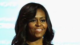 President Obama And First Lady Speak At White House College Opportunity Summit