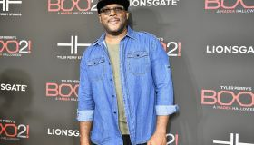 BOO 2! Red Carpet with Tyler Perry