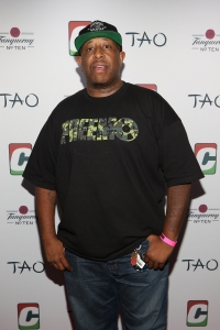 Dave Chappelle Birthday Celebration at TAO Uptown