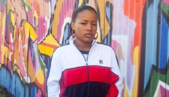 Roxanne Roxanne biopic still 1