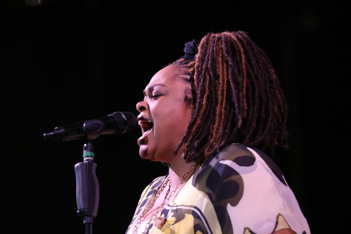 The 12th Annual Jazz In The Gardens Music Festival – Day 1