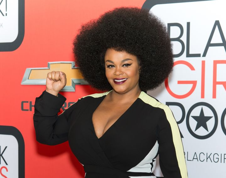 2015 Black Girls Rock! – Arrivals