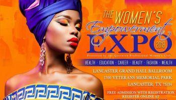 Women's Empowerment Expo 2018