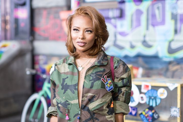 VH1's Hip Hop Honors: The 90's Game Changers – Arrivals