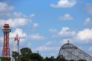 Woman Dies After Falling From Six Flags Over Texas Roller Coaster