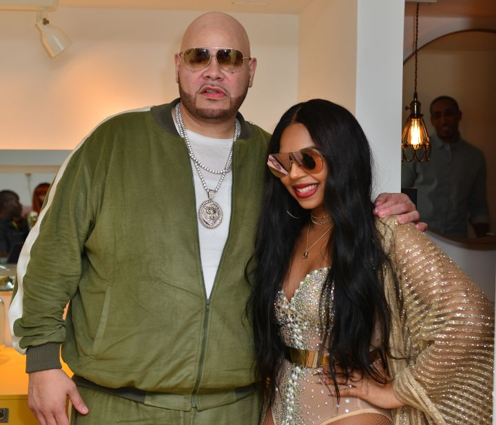 Ja Rule & Ashanti With Special Guests In Concert – Miami, Florida