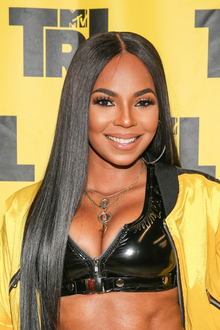 MTV TRL Presents Jake Miller, Ashanti, In Real Life and The Dolan Twins November 30, 2017