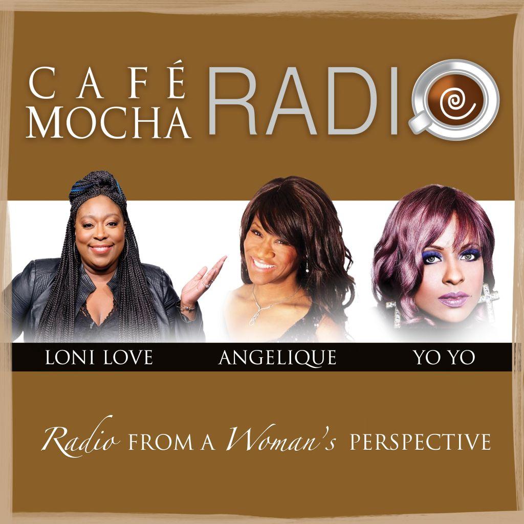 Mocha Cafe Radio