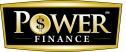 Power Finance Logo