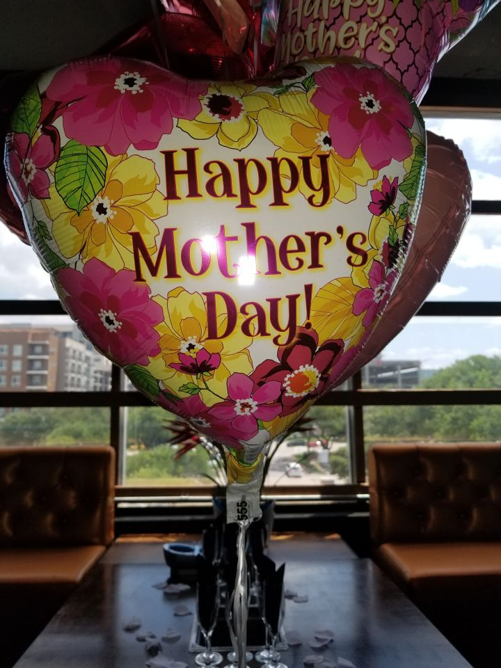 Celebration Of Mothers – Private Event @ Truth Nightclub