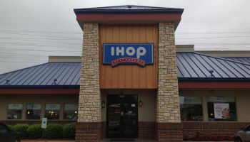 IHOP International Pancake Day