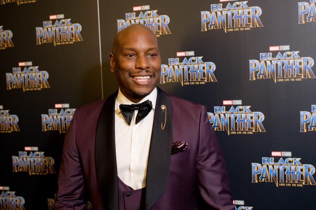 'Black Panther' Atlanta Screening