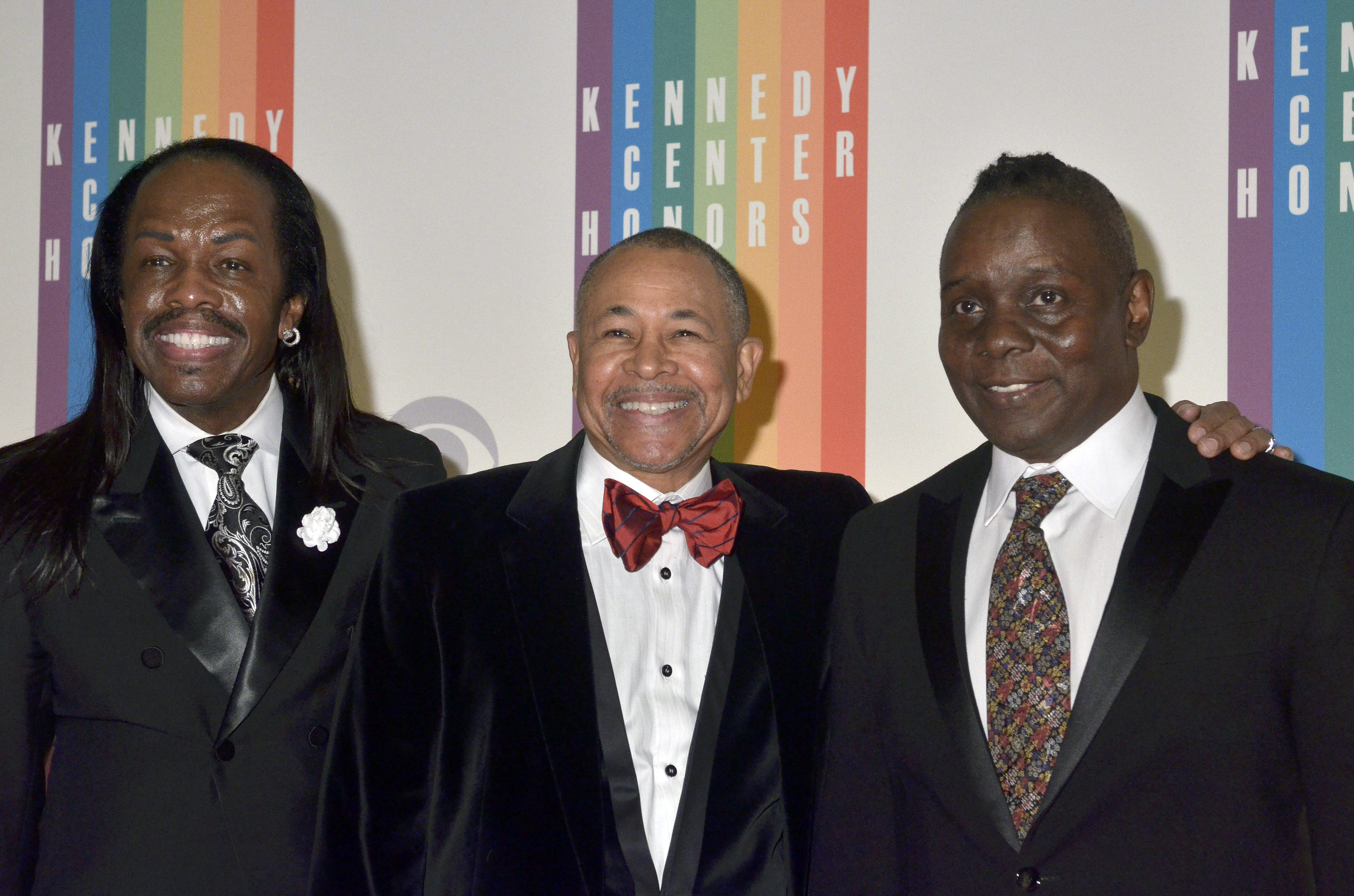 37th Annual Kennedy Center Honors