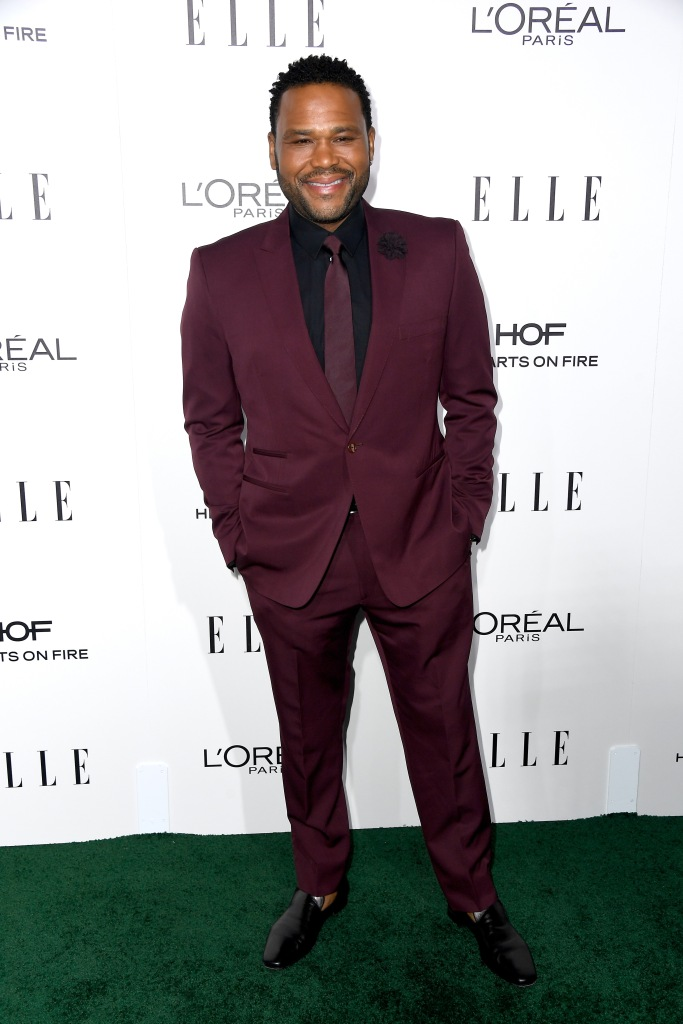 23rd Annual ELLE Women In Hollywood Awards - Arrivals