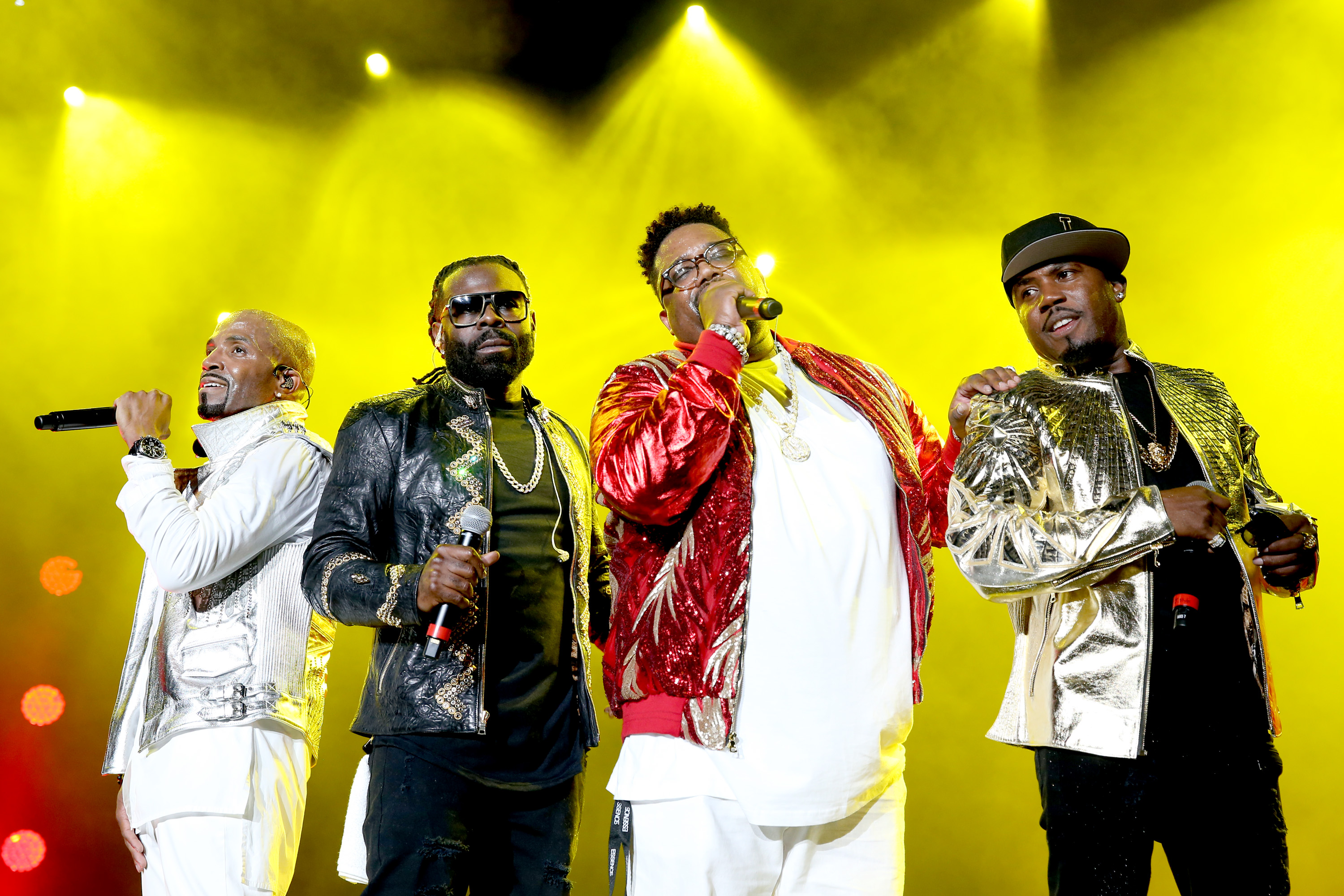 2018 Essence Festival Presented By Coca-Cola - Louisiana Superdome - Day 3
