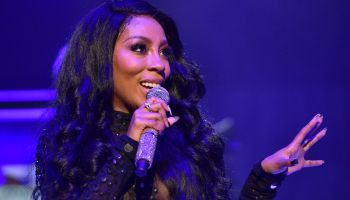 K. Michelle In Concert - Atlanta, Georgia