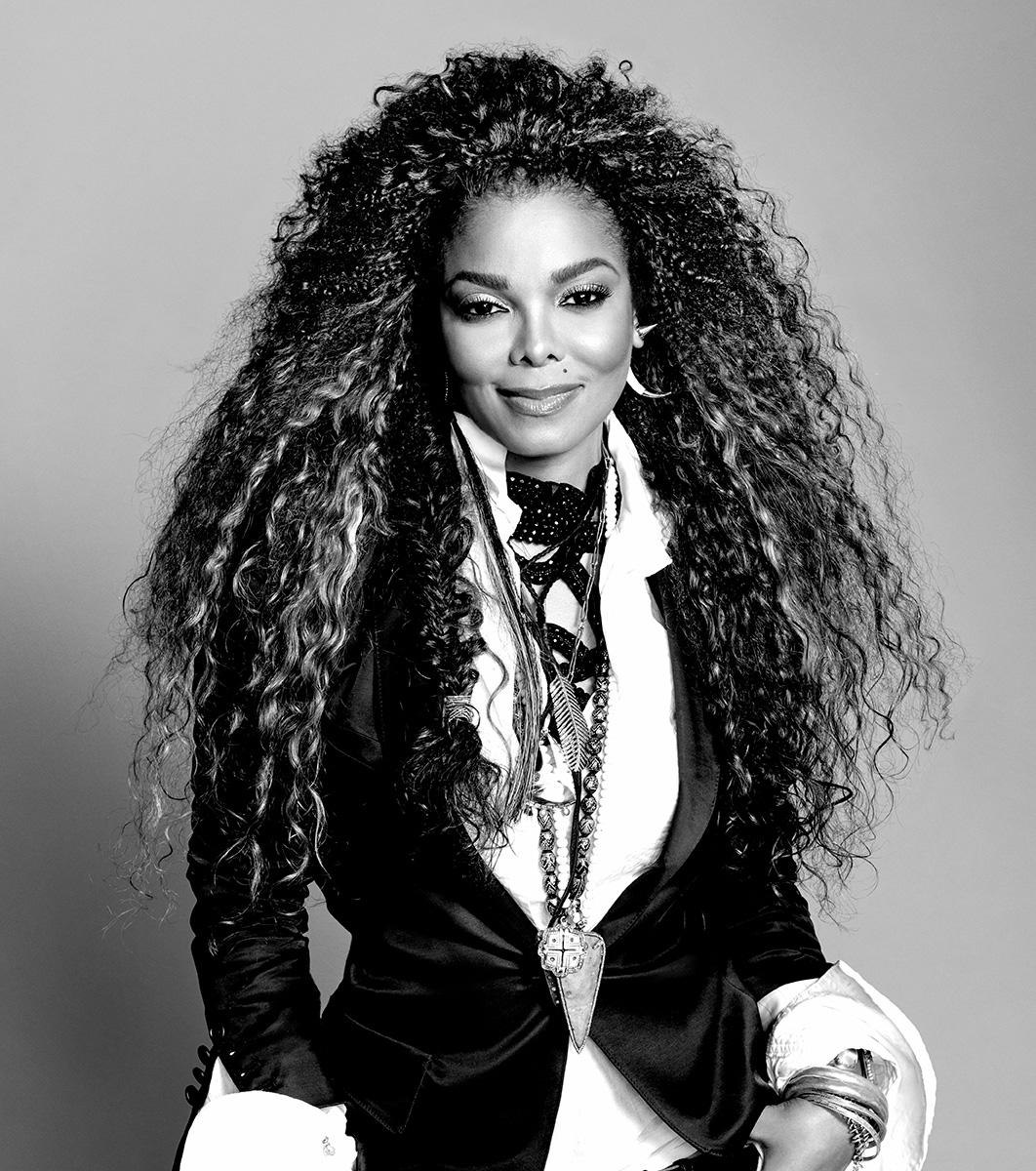 2018 Janet Jackson
