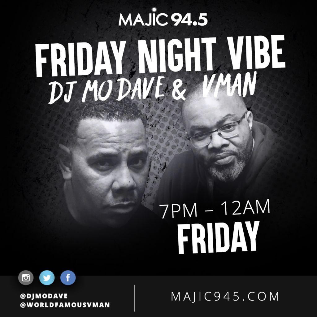 VMan & DJ MoDave