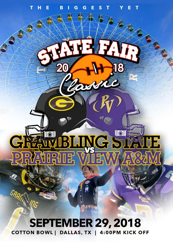 State Fair Classic 2018