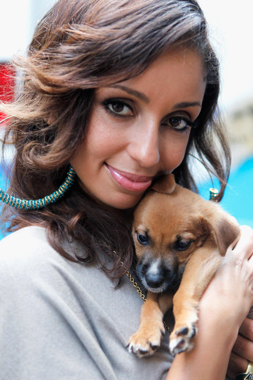 North Shore Animal League's New Mobile Rescue & Adoption Unit Ribbon Cutting