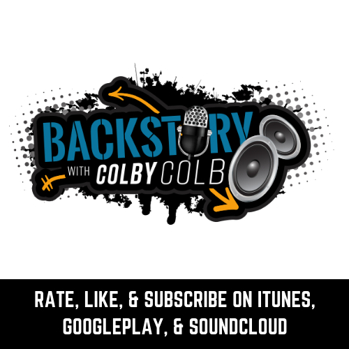 Backstory Podcast with Colby Colb