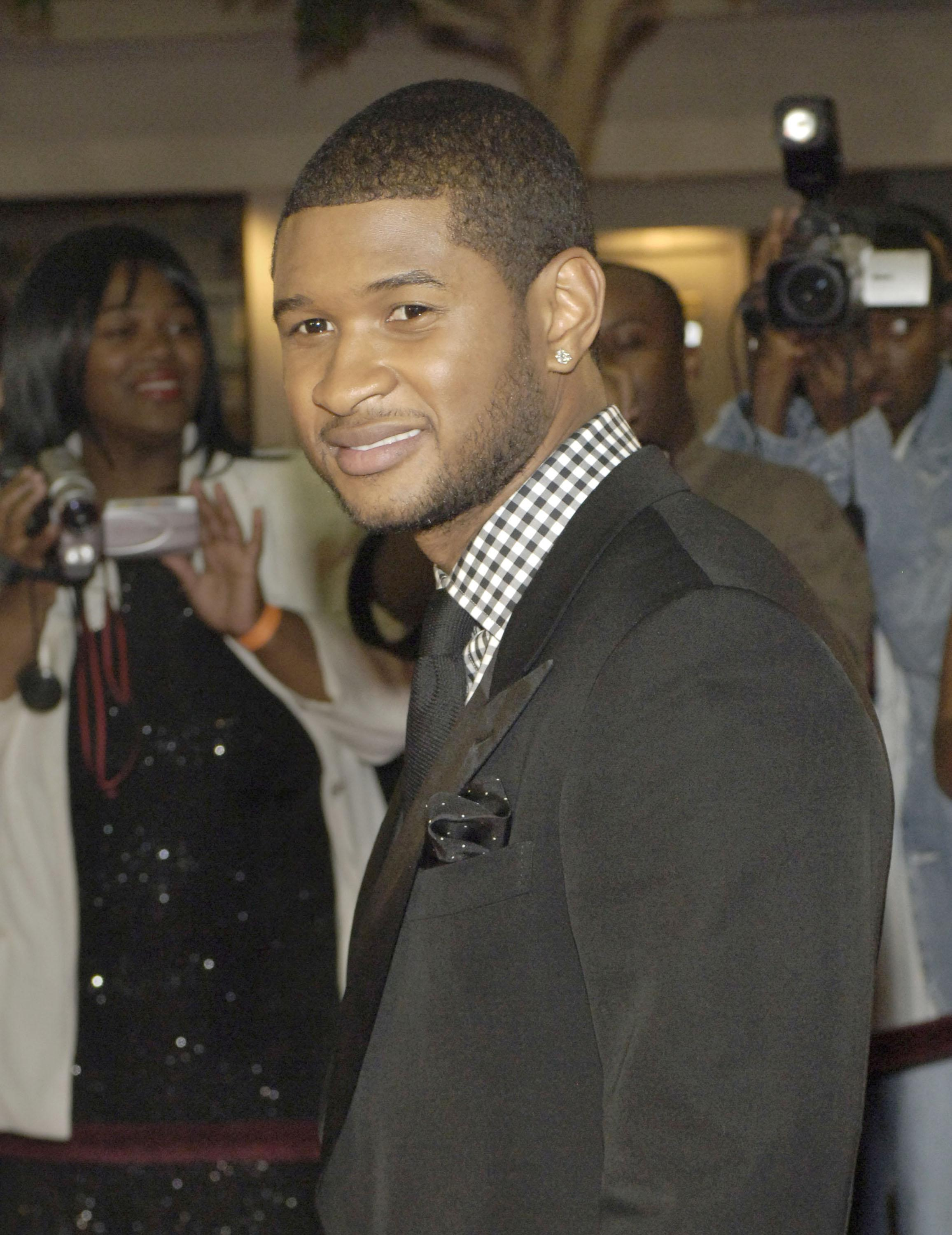 2006 Trumpet Awards - Arrivals