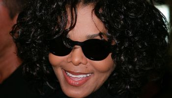 Janet Jackson Returns To Australia