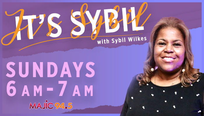 It's Sybil