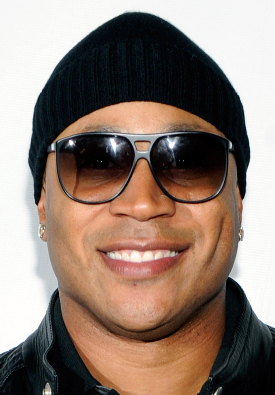 LL Cool J Hosts An Evening At Chateau Nightclub & Gardens