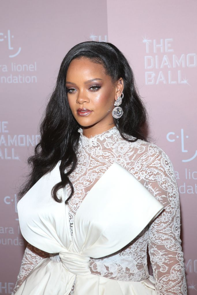 Clara Lionel Foundations Diamond Ball