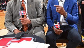2016 NBA Finals - Game Four