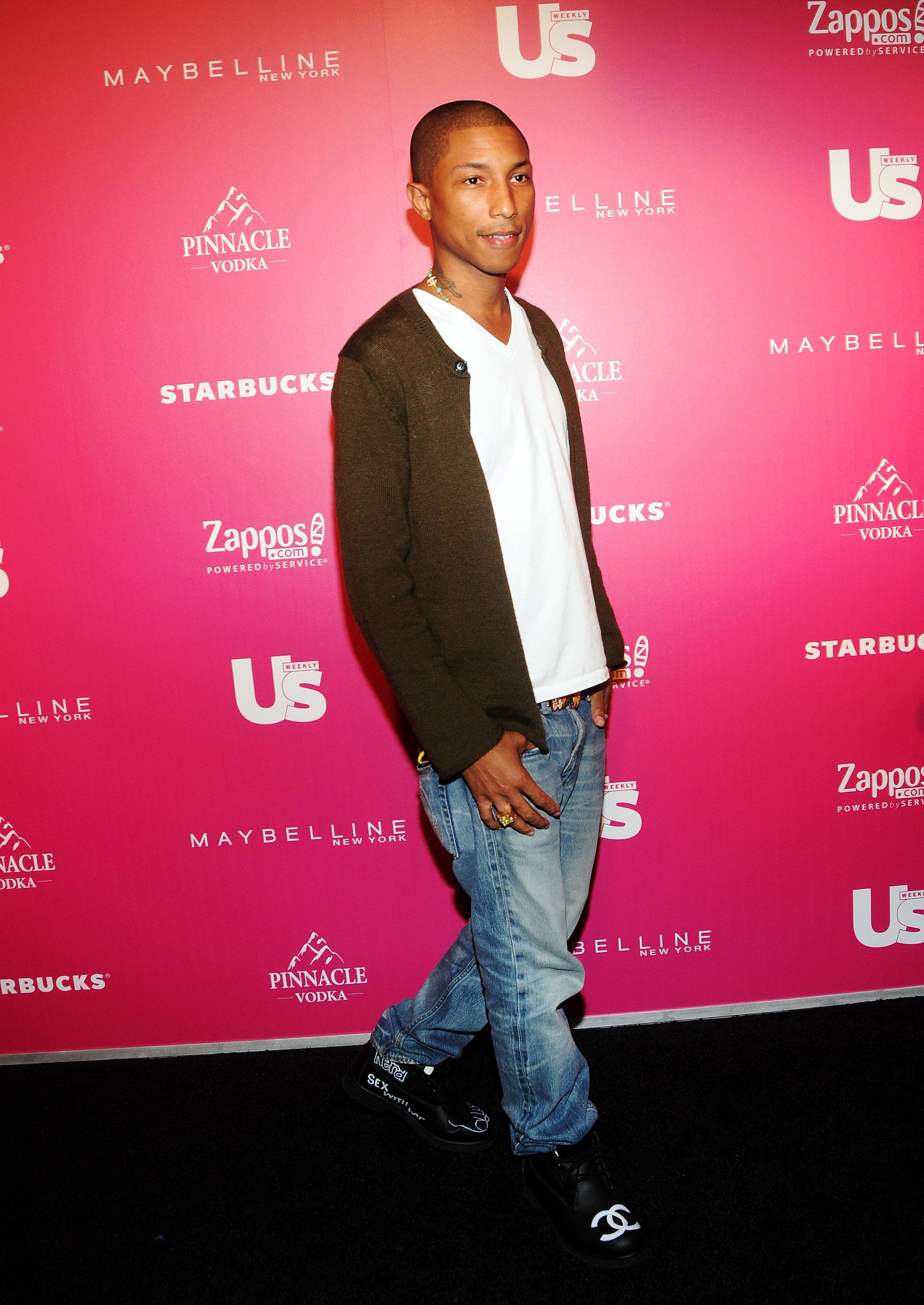 Us Weekly's 25 Most Stylish New Yorkers Of 2011