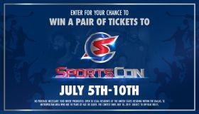 Sports Con Contest