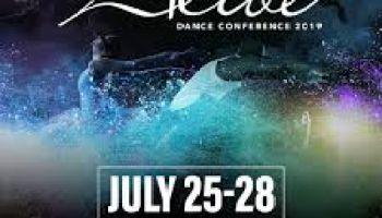TD Jakes Alive Dance Conference